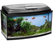 аквариум с крышкой 40 л
