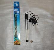 Аквариумный нагреватель Aquael AQ50